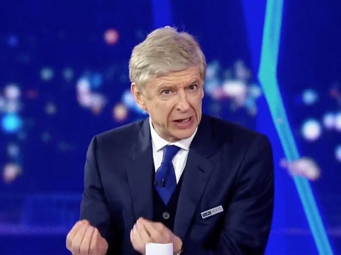 I refused to re-sign Fabregas as warning to Arsenal players – Wenger