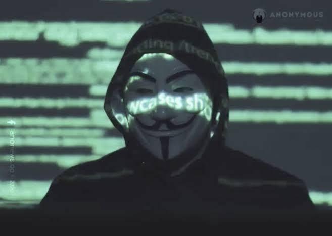 BREAKING: Anonymous hacks Nigerian Stock Exchange Website