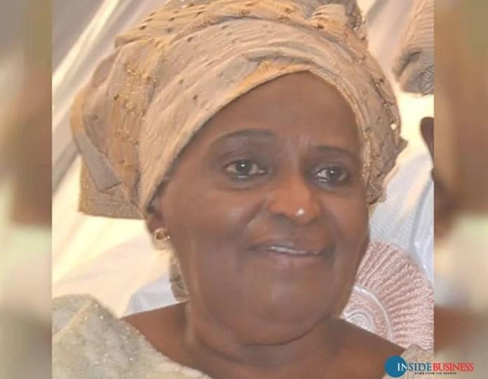 Buhari mourns Awolowo's daughter Tola Oyediran