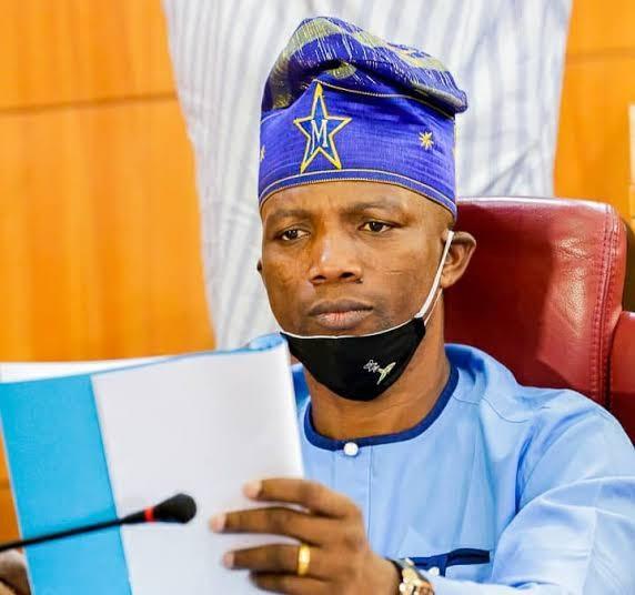 #EndSARS: Lagos lawmaker raises alarm over violence, calls for help