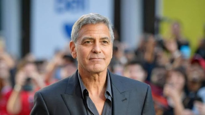 George Clooney speaks on why he gave 14 of his closest friends $1m each via suitcases full of cash