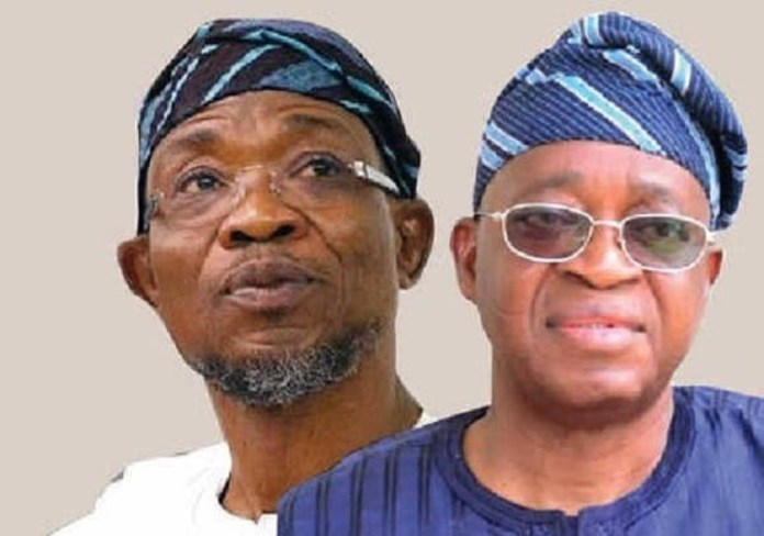 APC: Anxiety in Osun as Aregbesola, Oyetola fix same day for events