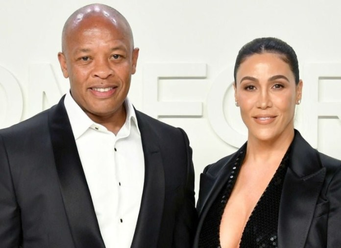 Dr Dre to pay estranged wife $2m amid brain aneurysm recovery