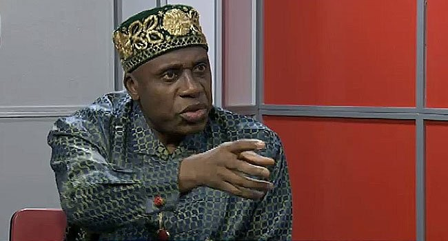 We are yet to get $5.3bn Chinese loan for Ibadan-Kano rail – Amaechi