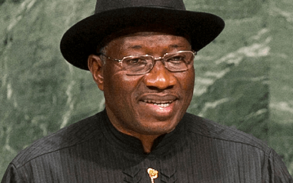 2023: Cracks in Jonathan's camp