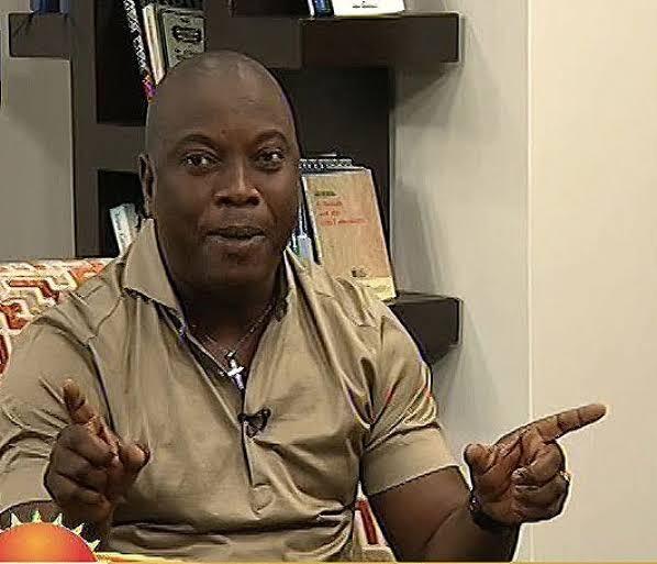 Kingsley Kuku Biography Wife Age