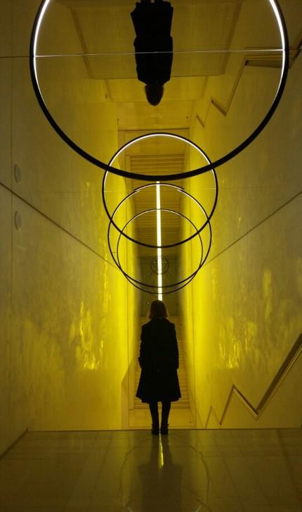 2001 - Labyrinth Odyssey