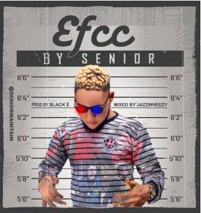 Senior – EFCC
