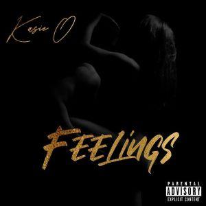 Kasie O - Feelings