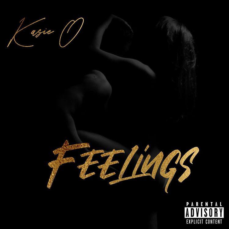 Kasie O – Feelings