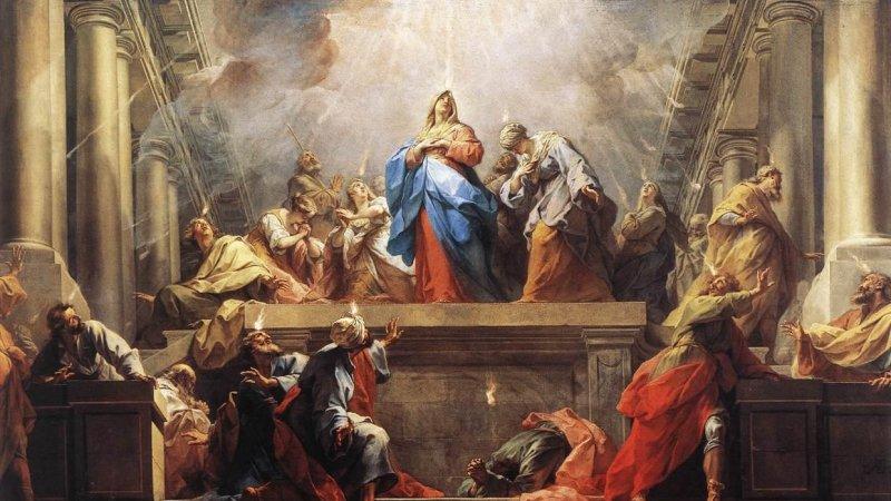 Pentecost (Whitsunday)
