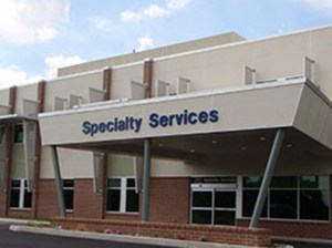 Fulton County Office