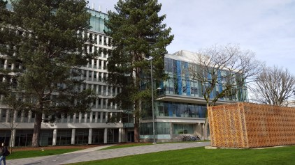 UBC business