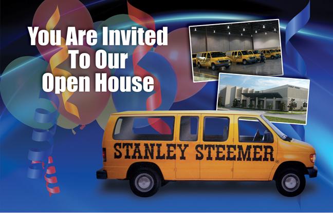 Stanley Steemer Promo Codes 2013