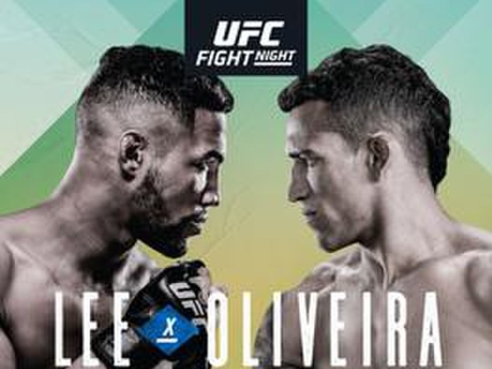 https://en.wikipedia.org/wiki/UFC_Fight_Night:_Lee_vs._Oliveira