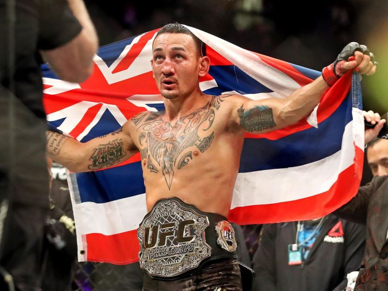 https://www.bloodyelbow.com/2019/5/12/18616554/ufc-mma-news-social-media-max-holloway-conor-mcgregor-twitter-fight-interim-champion