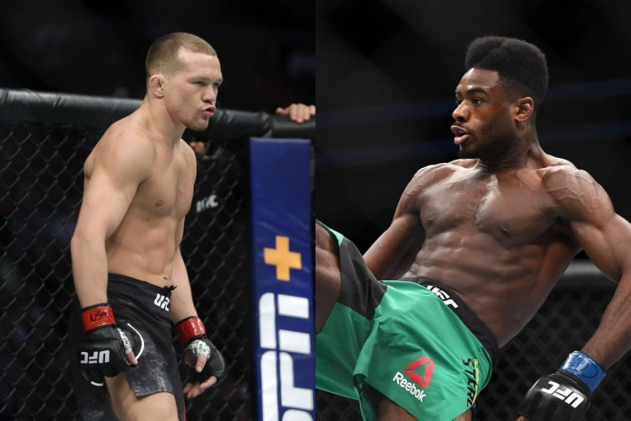 https://www.bloodyelbow.com/2019/12/26/21037942/ufc-mma-news-interview-petr-yan-henry-cejudo-jose-aldo-fight-respect,https://www.bloodyelbow.com/2017/3/17/14955674/report-aljamain-sterling-faces-augusto-mendes-at-ufc-on-fox-24-mma