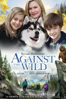Against the Wild Movie