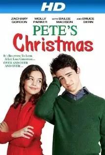 Petes Christmas movie
