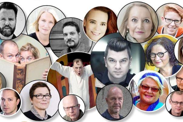 Författare SMålit