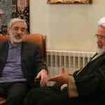 House Arrest of Mir-Hossein Mousavi and Mehdi Karroubi is not good for Islamic Republic
