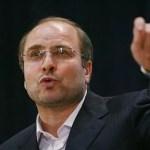 Mohammad Bagher Ghalibaf, the current mayor of Tehran