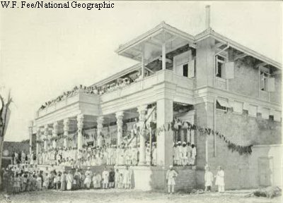 Iranshah Atashbehram in Udwada - Kuwait Zoroastrain Association(KZA)