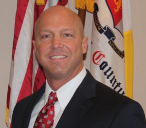 Parsippany-Troy Hills Councilman Paul Carifi, Jr.