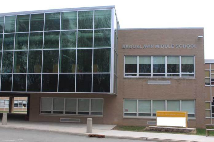 Brooklawn Middle School