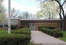 Parsippany High School