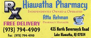 Hiawatha Pharmacy