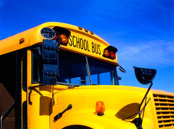 Parents, Students Complain About Dangerous School Bus Driver