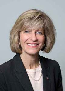 Freeholder Christine Myers
