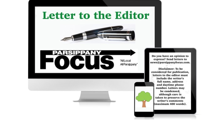 parsippany focus