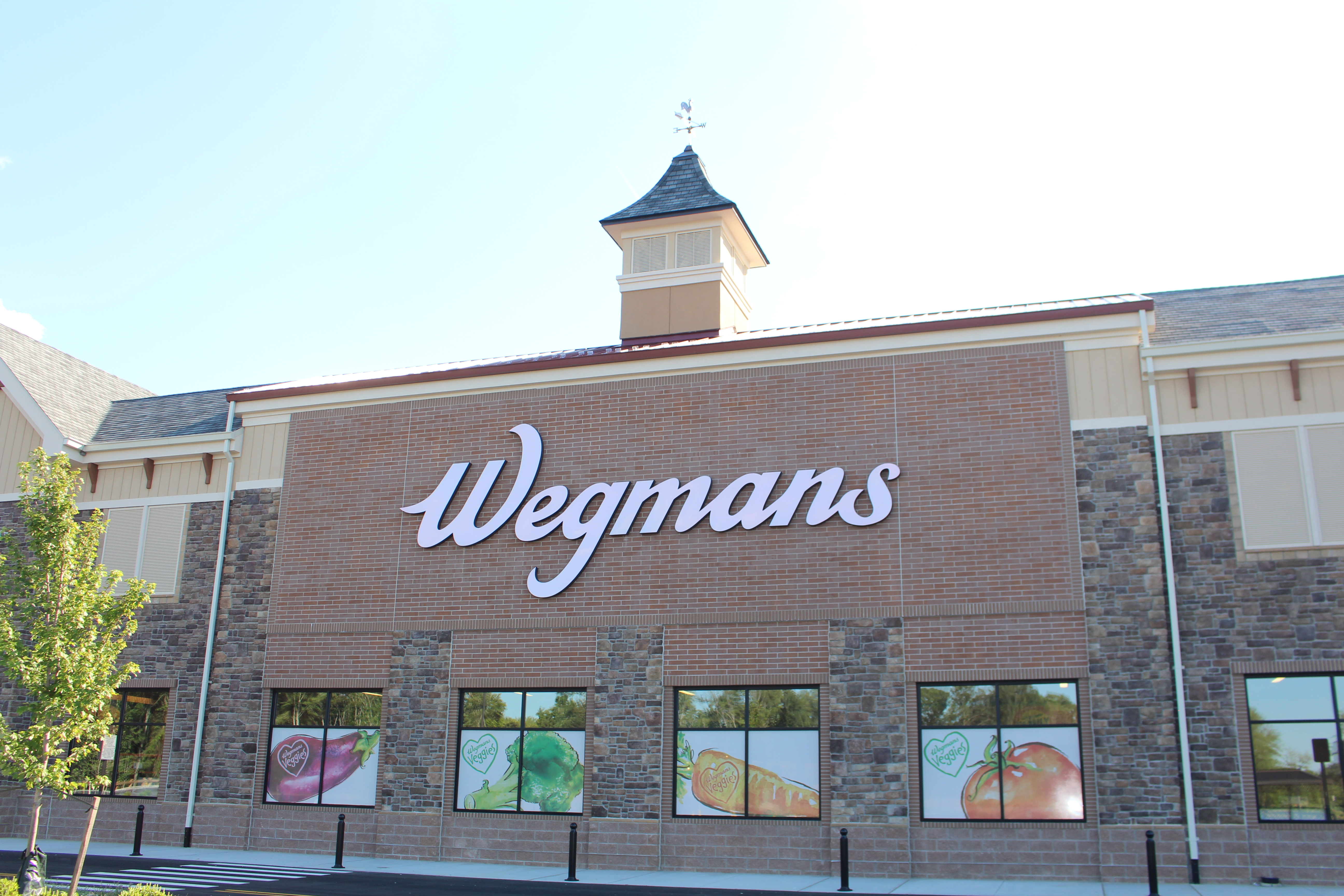 Wegmans Food Markets prepares to open Hanover Location