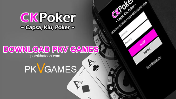 Download PKV Games CKPoker