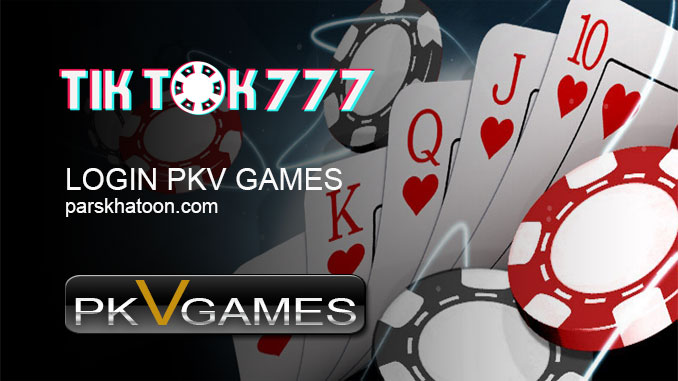 LOGIN-PKV-GAMES