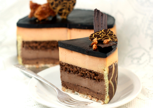Image Result For Mini Layer Cake