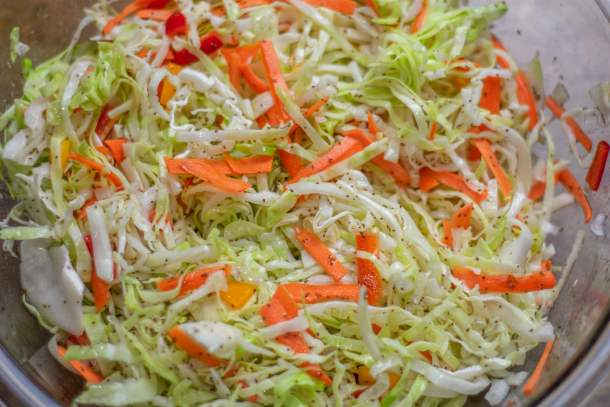 coleslaw ready to eat