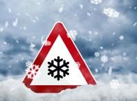افزایش اصطکاک در روزهای برفی