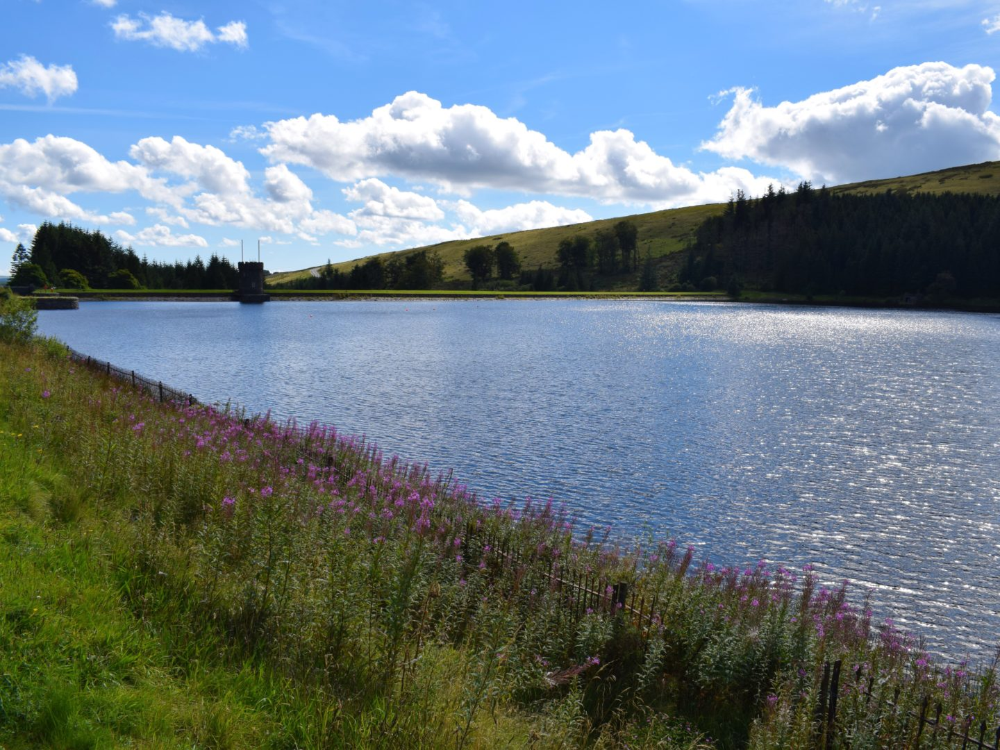 How to travel more with a full-time job Brecon Beacons Wales