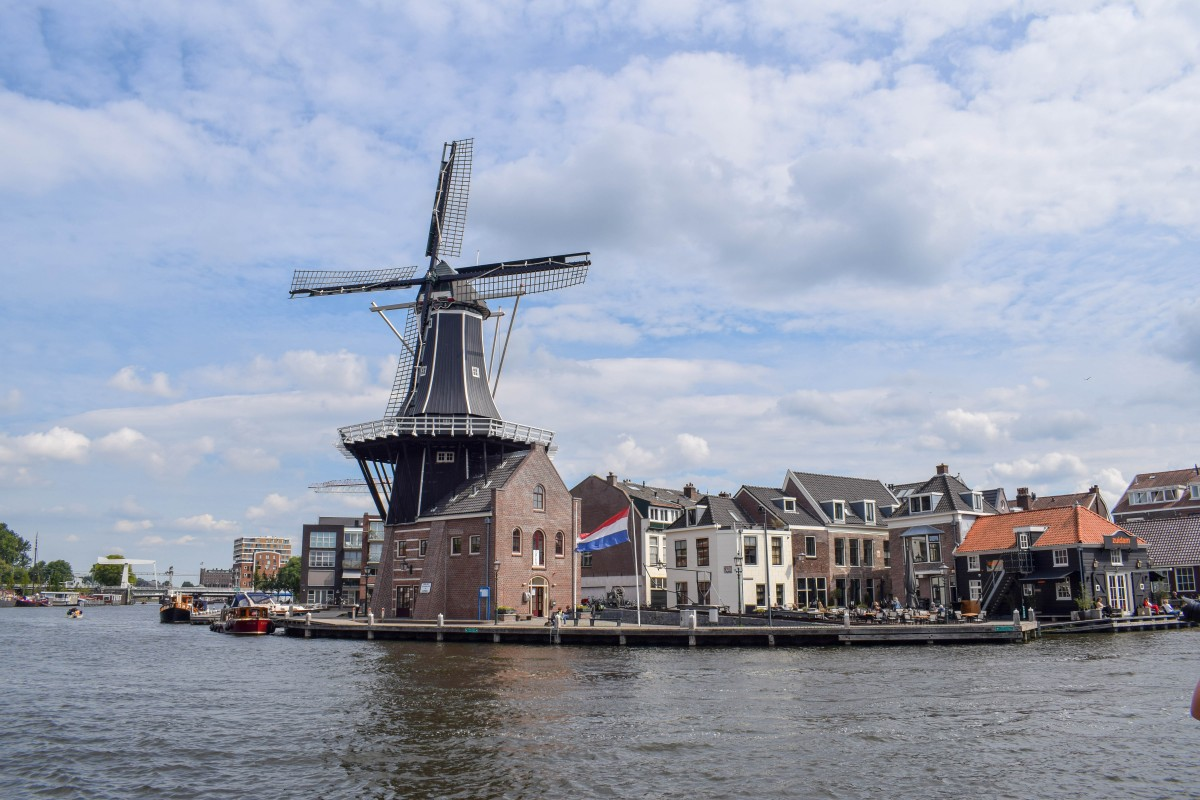 Haarlem: the perfect day trip from Amsterdam