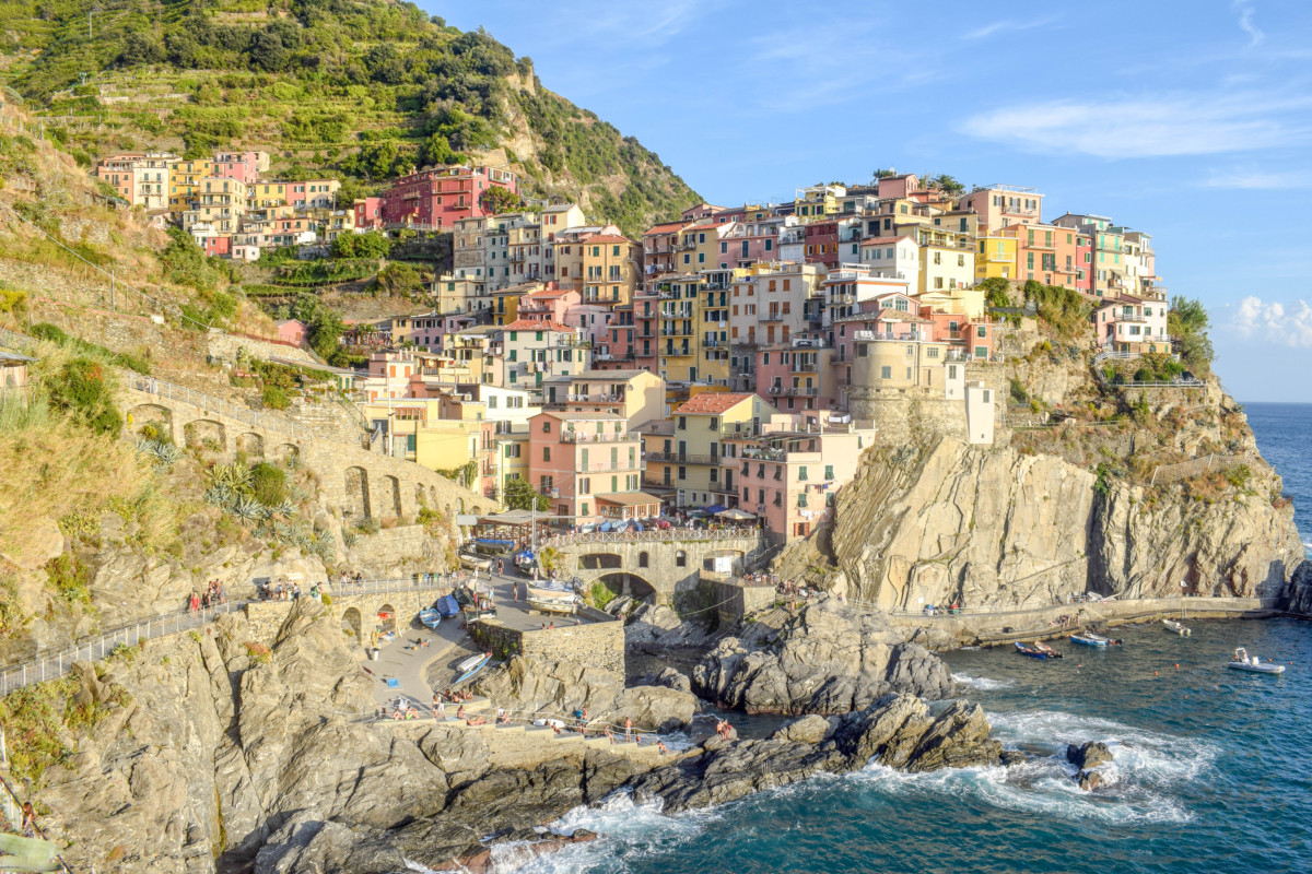 A day trip to Cinque Terre: 5 things to know before you go