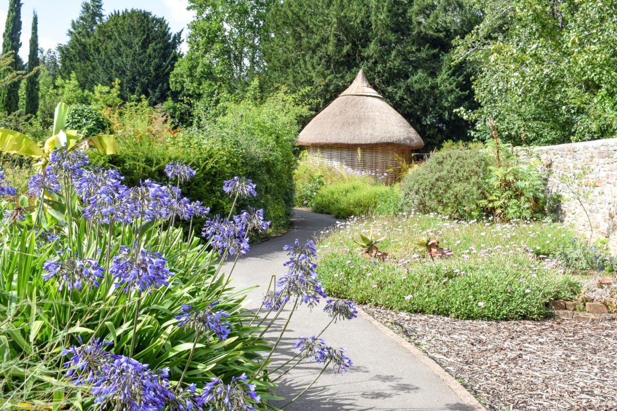 University of Bristol Botanic Garden: Bristol's best keep secret