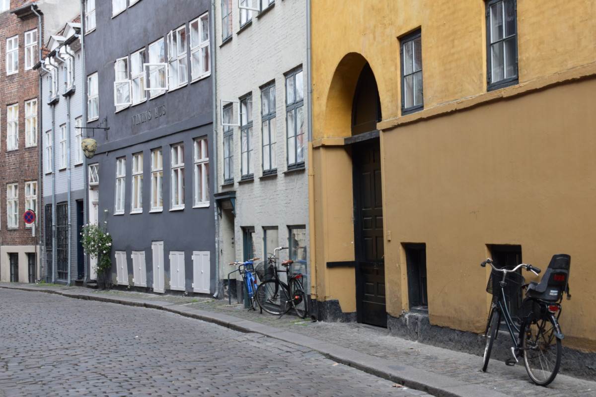 Copenhagen Magstrade