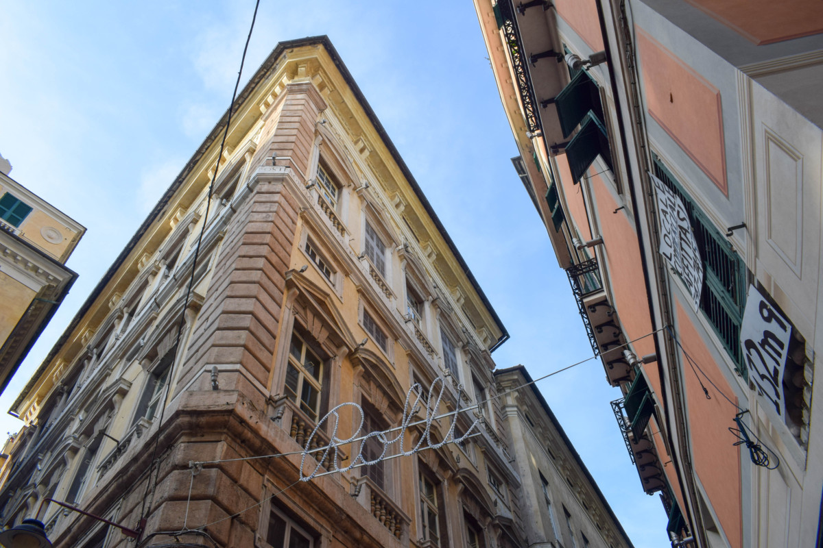 How to spend the perfect weekend in Genoa, Italy