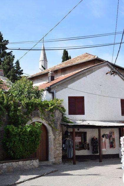 Trebinje Old Town Bosnia and Herzogovina