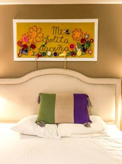Hotel Rosario La Paz - where to stay in La Paz