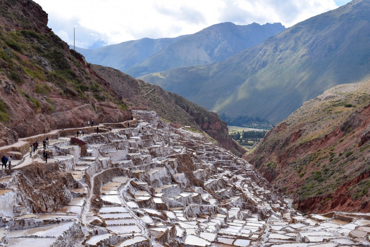 The best things to do in Peru's Sacred Valley of the Incas