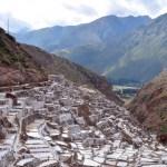 Maras Sacred Valley Peru